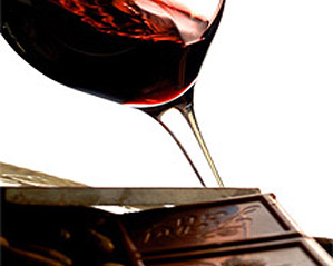 Does Wine Make You Healthy?