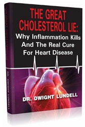 The Great Cholesterol Lie