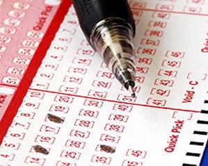 Lottery-Thinking