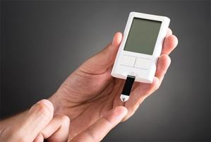 Diabetes-Testing