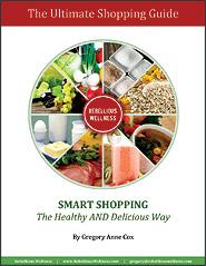 The Rebellious Wellness Smart Shopper's Guide