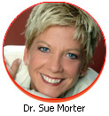 Dr. Sue Morter