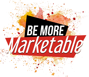 Be More Marketable