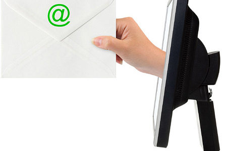 email-writing
