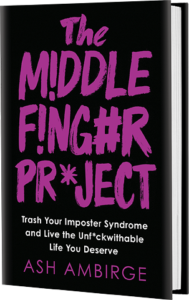 the-middle-finger-project