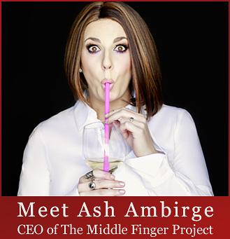Ash Ambirge
