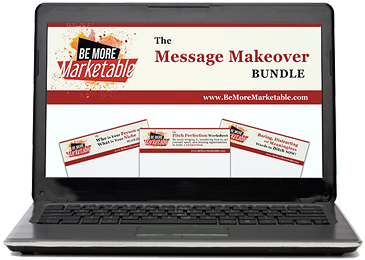 The Message Makeover Bundle